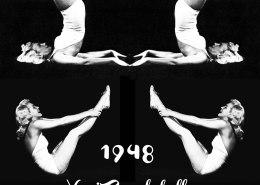 Natalia Mehlman Petrzela, Natalia Petrzela, yoga, history, sexuality, spirituality, religion, writing, scholarship, historian, The New School, Stanford