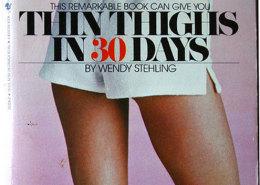 Natalia Mehlman Petrzela, Natalia Petrzela, lululemon, Chip Wilson, thigh gap, controversy, feminism, history, Thin Thighs in 30 Days, boycott, wellness