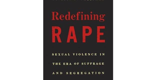 Natalia Mehlman Petrzela, Estelle Freedman, Redefining Rape, Natalia Petrzela interview, Stanford, History, Stanford History