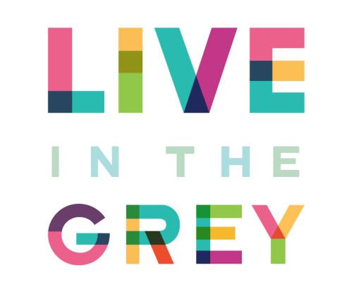 Live in the Grey, Natalia Petrzela, John Dewey, Natalia Mehlman Petrzela, intenSati, movement, historian, academia
