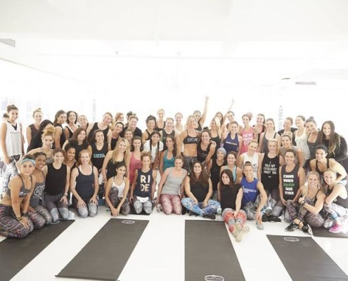 linked not ranked, Natalia Petrzela fitness, Gloria Steinem, Terez, LA fitness, NYC fitness, feminism, Natalia Petrzela activist