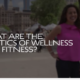 history of fitness, wellness history, fitness historian, wellness historian, politics of wellbeing,social justice fitness, history of self-care, natalia petrzela on camera