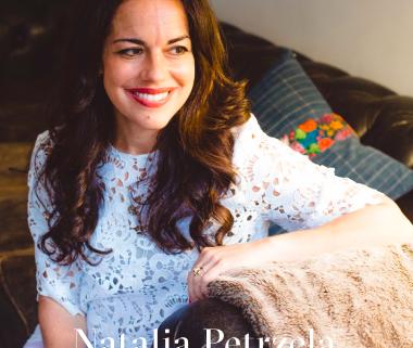 natalia petrzela, fitness history jewish life, cultural jew