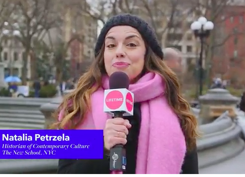 the post, historian tv, tv historian, natalia petrzela, political historian, historian host