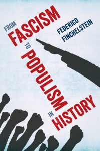 federico finchelstein, natalia petrzela, fascism history, politics history