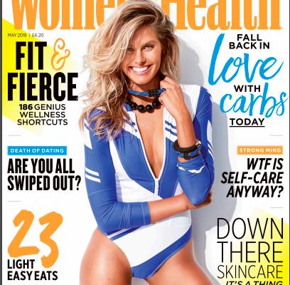 self care history, natalia petrzela media, women's health uk, women's health, wellness history