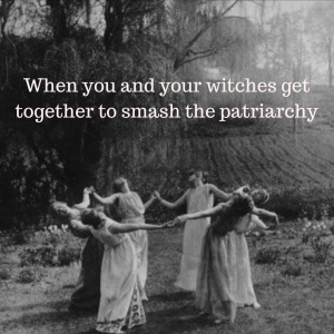 caveat nyc, natalia petrzela, natalia petrzela events, nyc events, halloween feminism, witches nyc