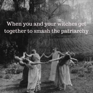 caveat nyc, natalia petrzela, natalia petrzela events, nyc events, halloween feminism, witches nyc